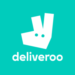 Ordina il nostro gelato su Deliveroo